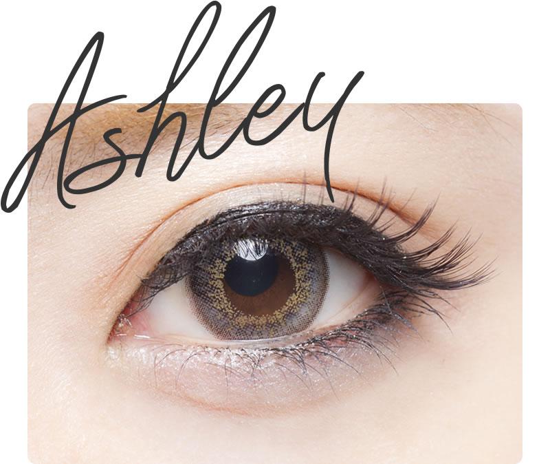Ashley (アシュレイ)