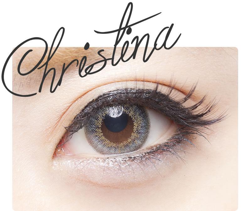 Christina (クリスティーナ)