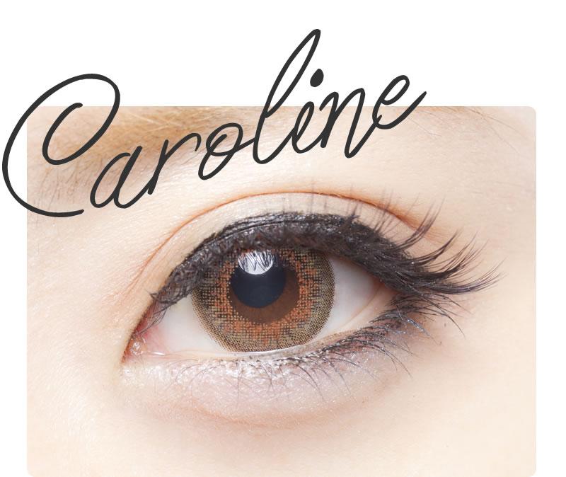 Caroline (キャロライン)