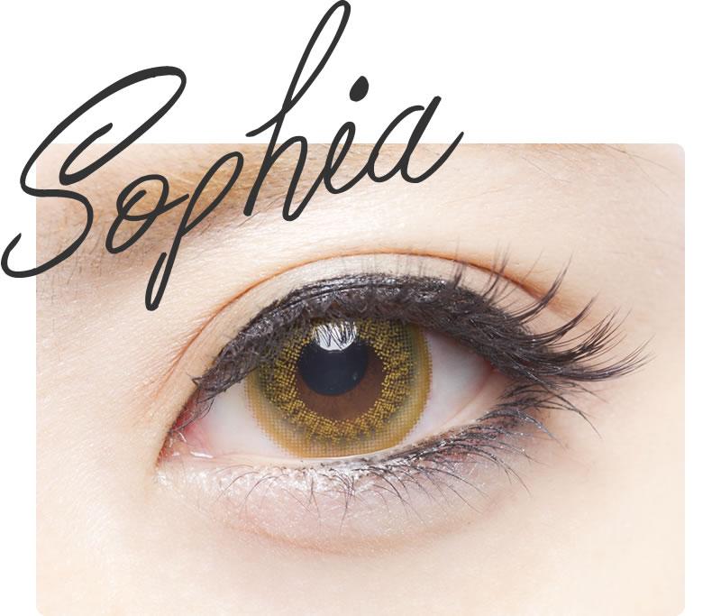 Sophia (ソフィア)