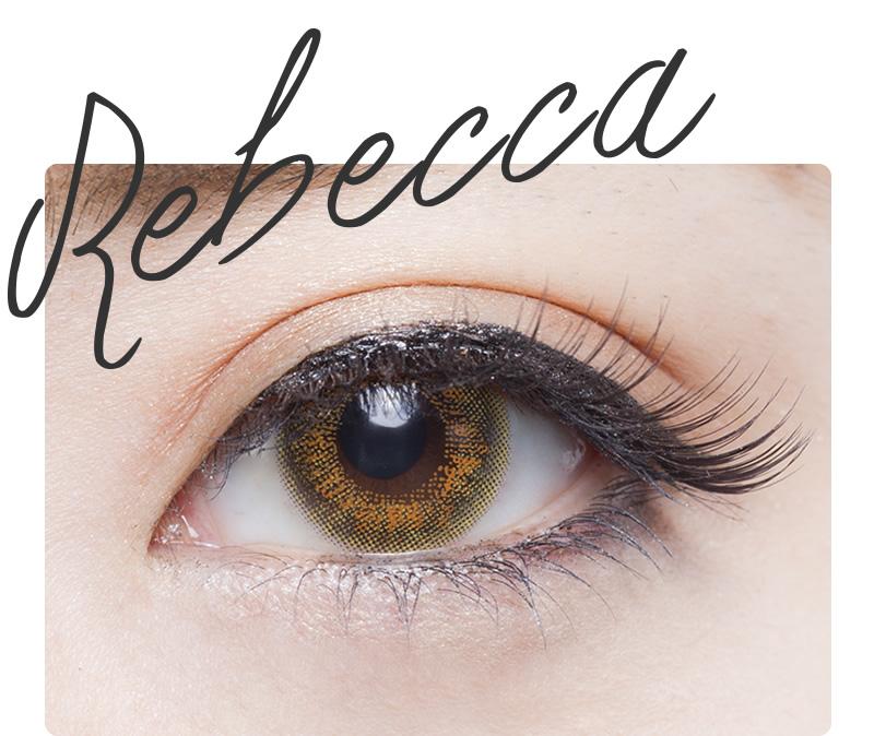 Rebecca (レベッカ)