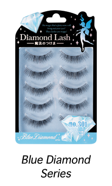 Blue Diamond Series