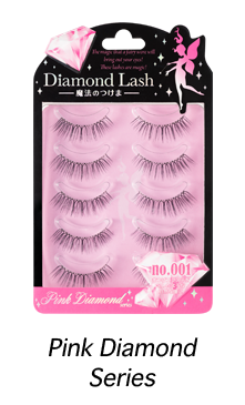 Pink Diamond Series