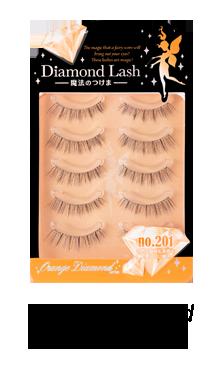 Orange Diamond Series